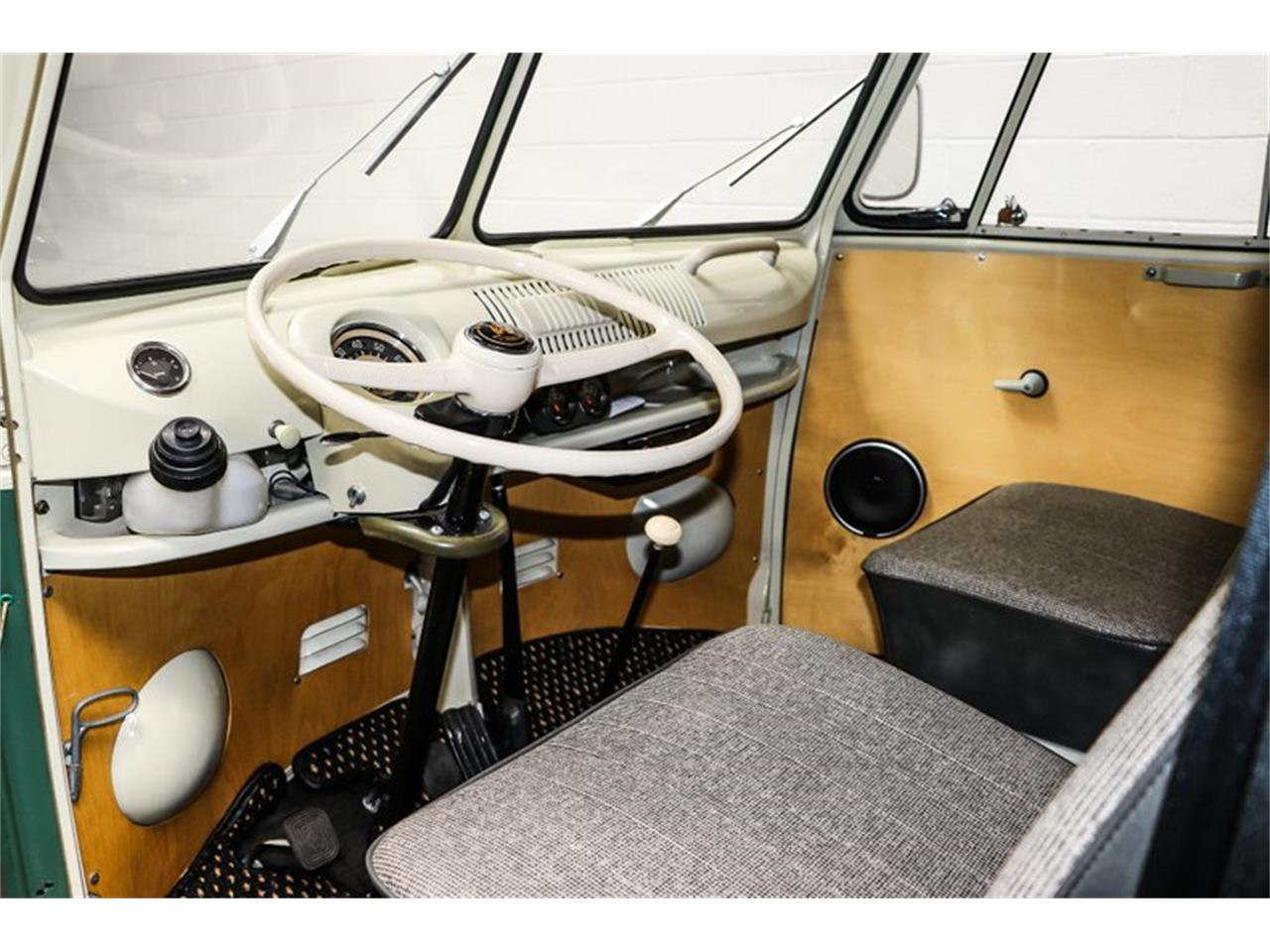1966 Volkswagen Westfalia Camper (CC-1205673) for sale in Costa Mesa, California
