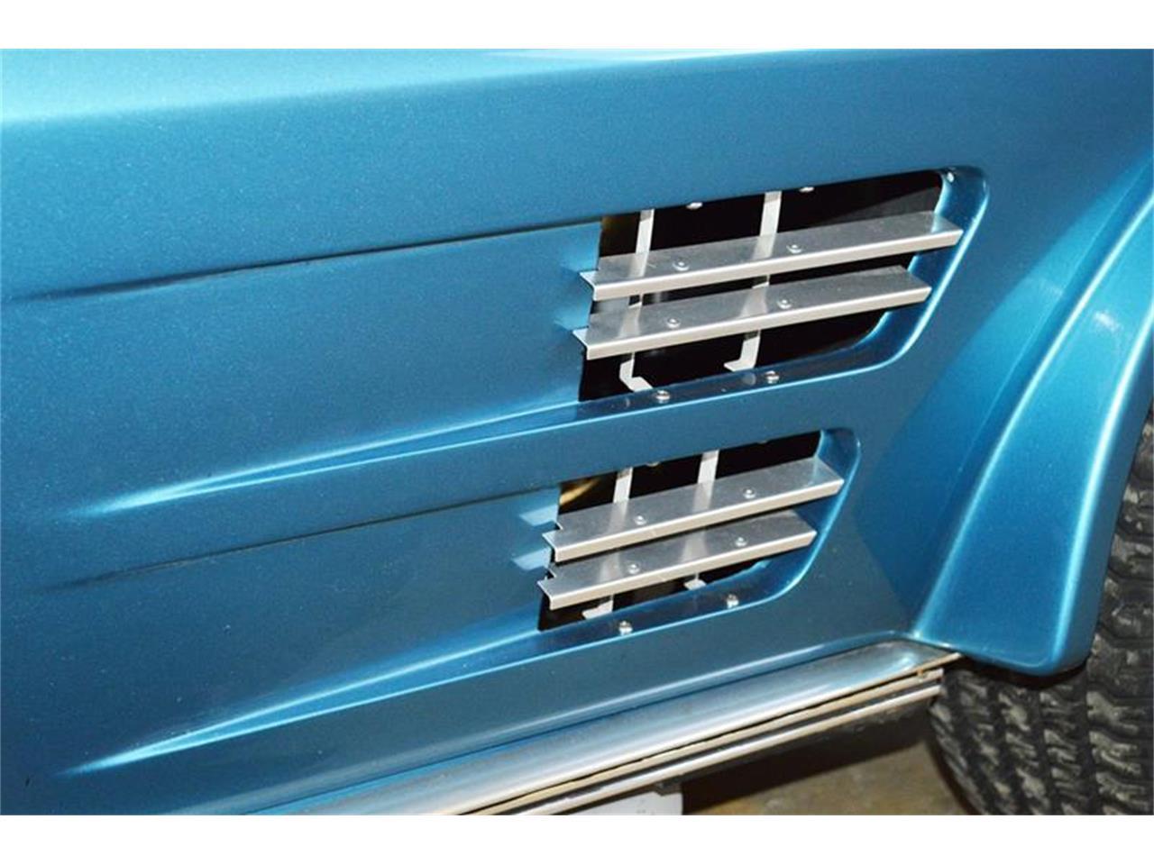 1963 Chevrolet Corvette (CC-1205701) for sale in Malone, New York