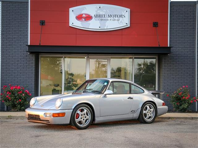1993 Porsche 911RS America (CC-1205703) for sale in Carmel, Indiana