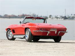 1967 Chevrolet Corvette (CC-1205720) for sale in Anaheim, California