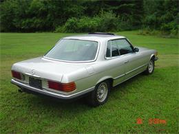 1973 Mercedes-Benz 450SL (CC-1205729) for sale in Halfmoon, New York