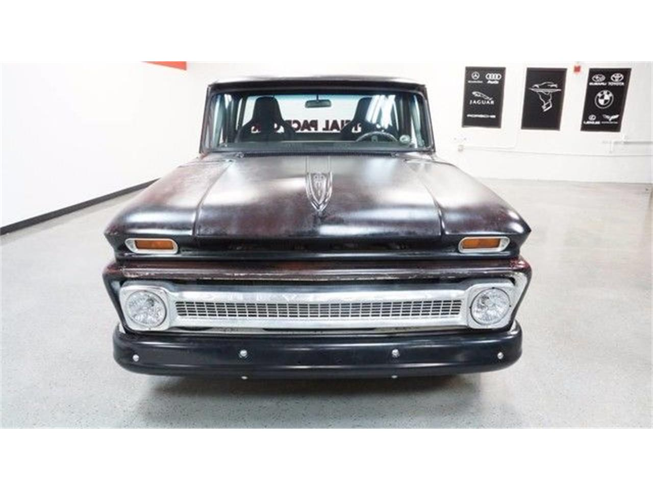 1966 Chevrolet C10 (CC-1205750) for sale in GREENWOOD VILLAGE , Colorado