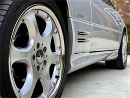 2002 Mercedes-Benz SL500 (CC-1205754) for sale in Gainesville , Georgia