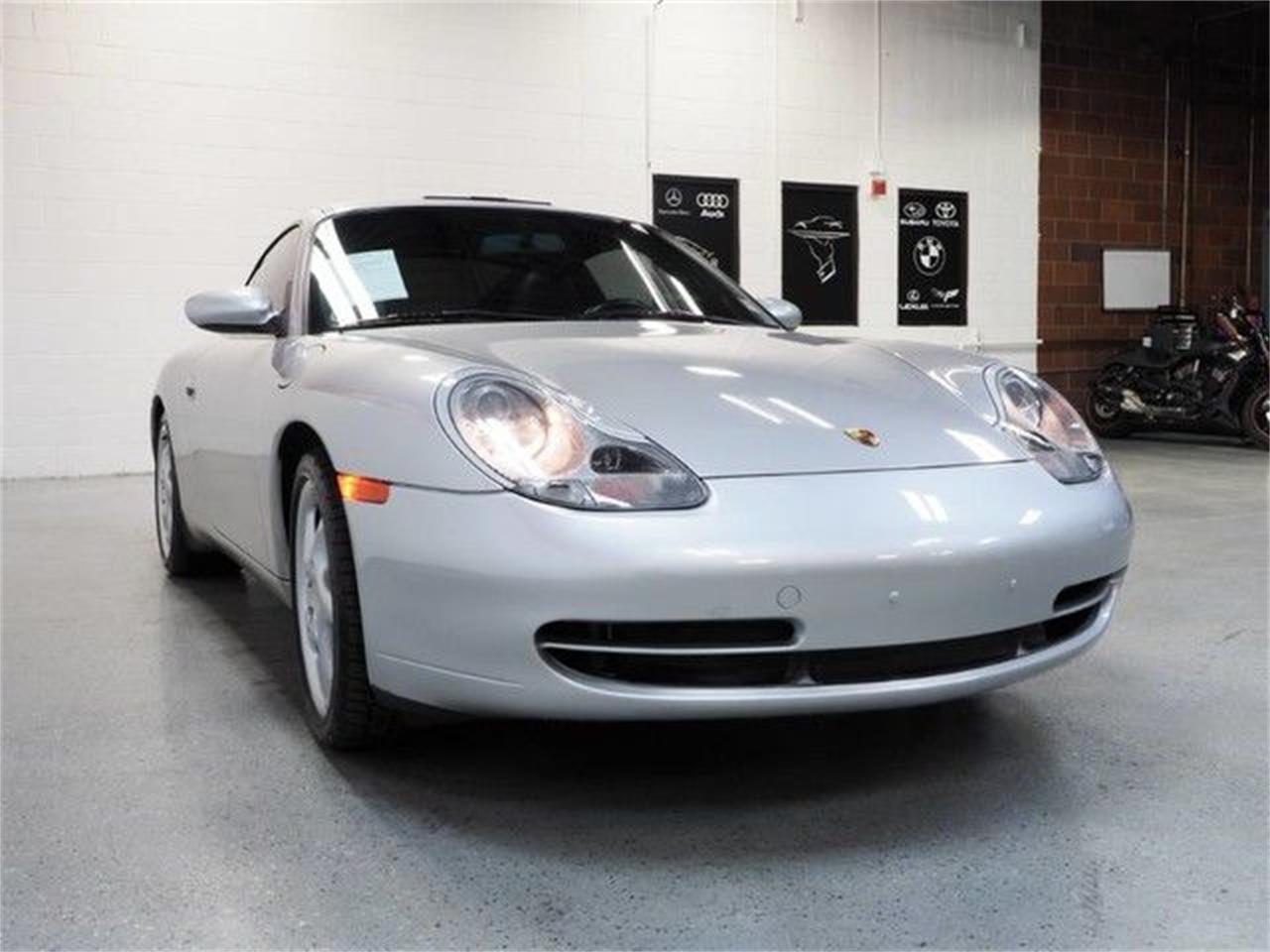 2000 Porsche 911 Carrera (CC-1205758) for sale in Greenwood Village, Colorado