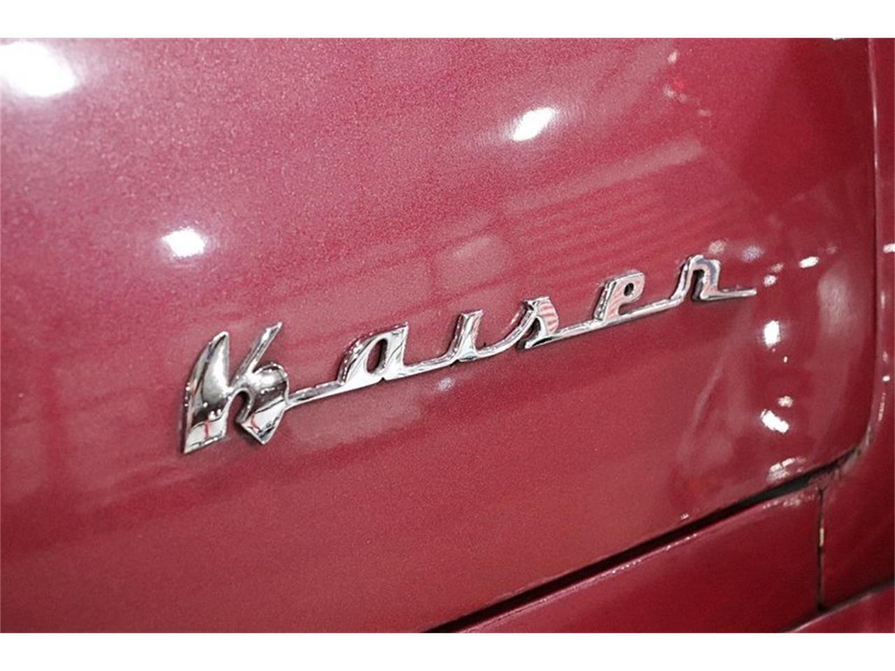 1953 Kaiser 2-Dr Sedan (CC-1205816) for sale in Kentwood, Michigan