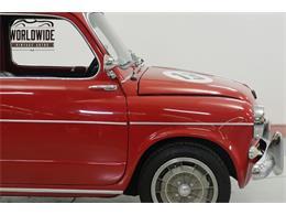 1958 Fiat 600 (CC-1205859) for sale in Denver , Colorado