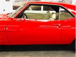 1969 Pontiac Firebird (CC-1205883) for sale in Mundelein, Illinois