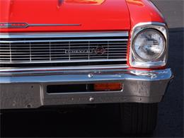 1966 Chevrolet Chevy II Nova (CC-1205884) for sale in North Canton, Ohio