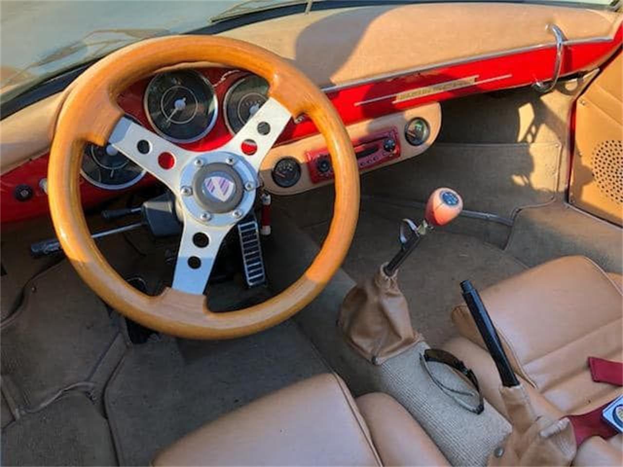 1956 Porsche 356 (CC-1205894) for sale in West Pittston, Pennsylvania