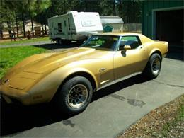 1976 Chevrolet Corvette (CC-1205895) for sale in West Pittston, Pennsylvania