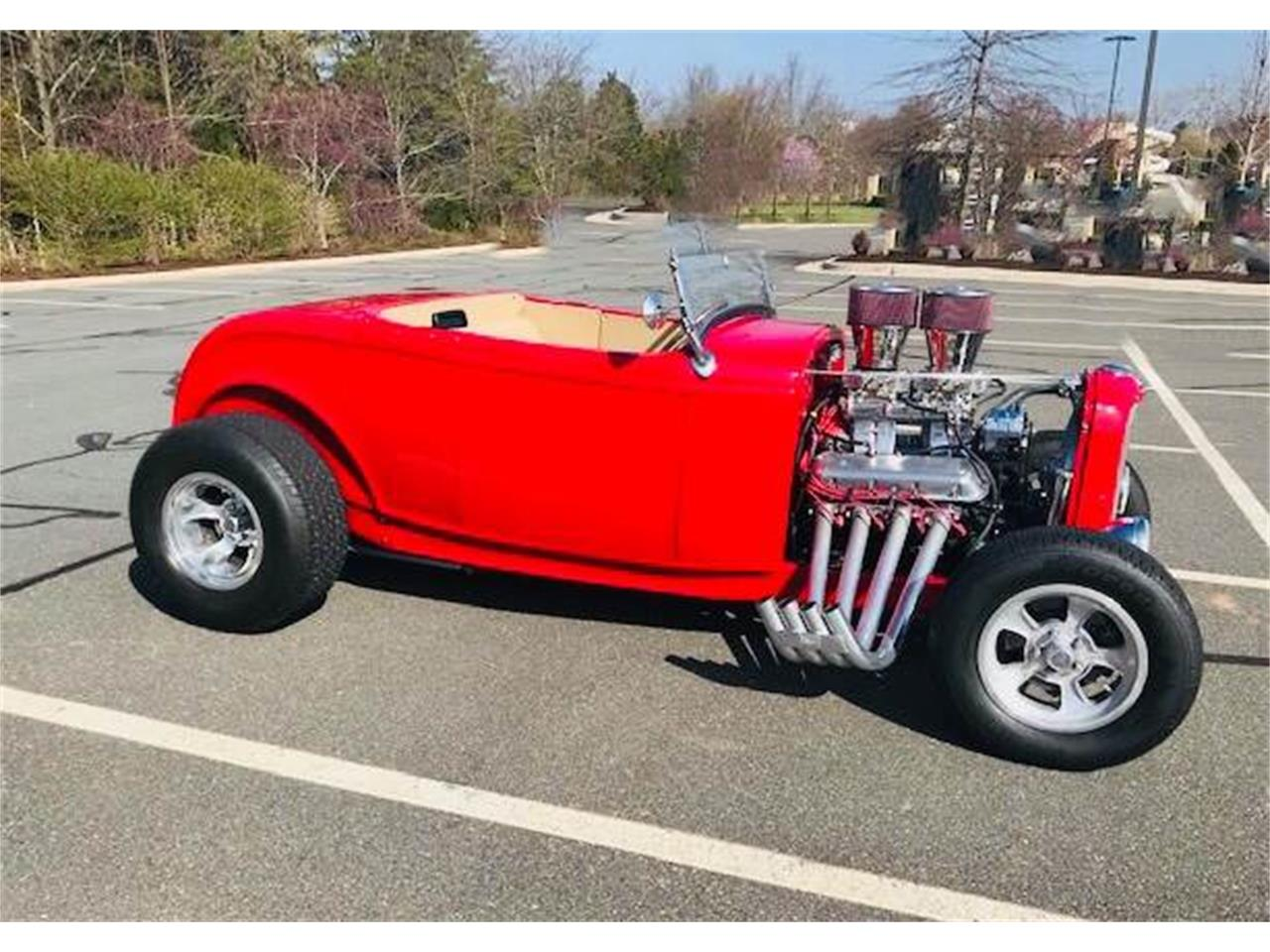 1932 Ford Roadster (CC-1205940) for sale in Clarksburg, Maryland