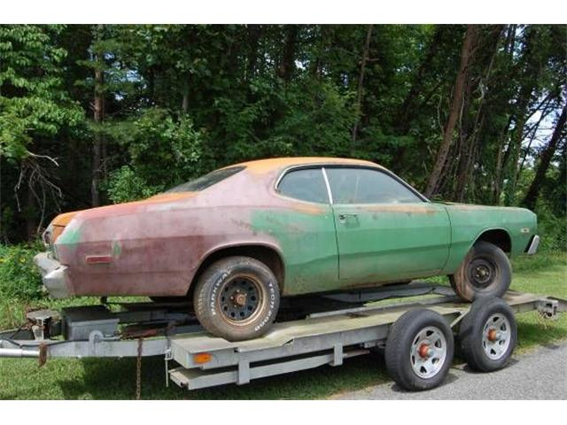 1974 Dodge Dart (CC-1206016) for sale in Cadillac, Michigan