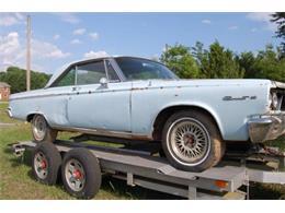 1965 Dodge Coronet (CC-1206017) for sale in Cadillac, Michigan
