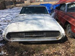 1967 Ford Thunderbird (CC-1206022) for sale in Cadillac, Michigan
