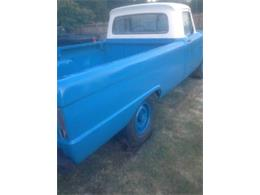 1965 Ford F250 (CC-1206032) for sale in Cadillac, Michigan