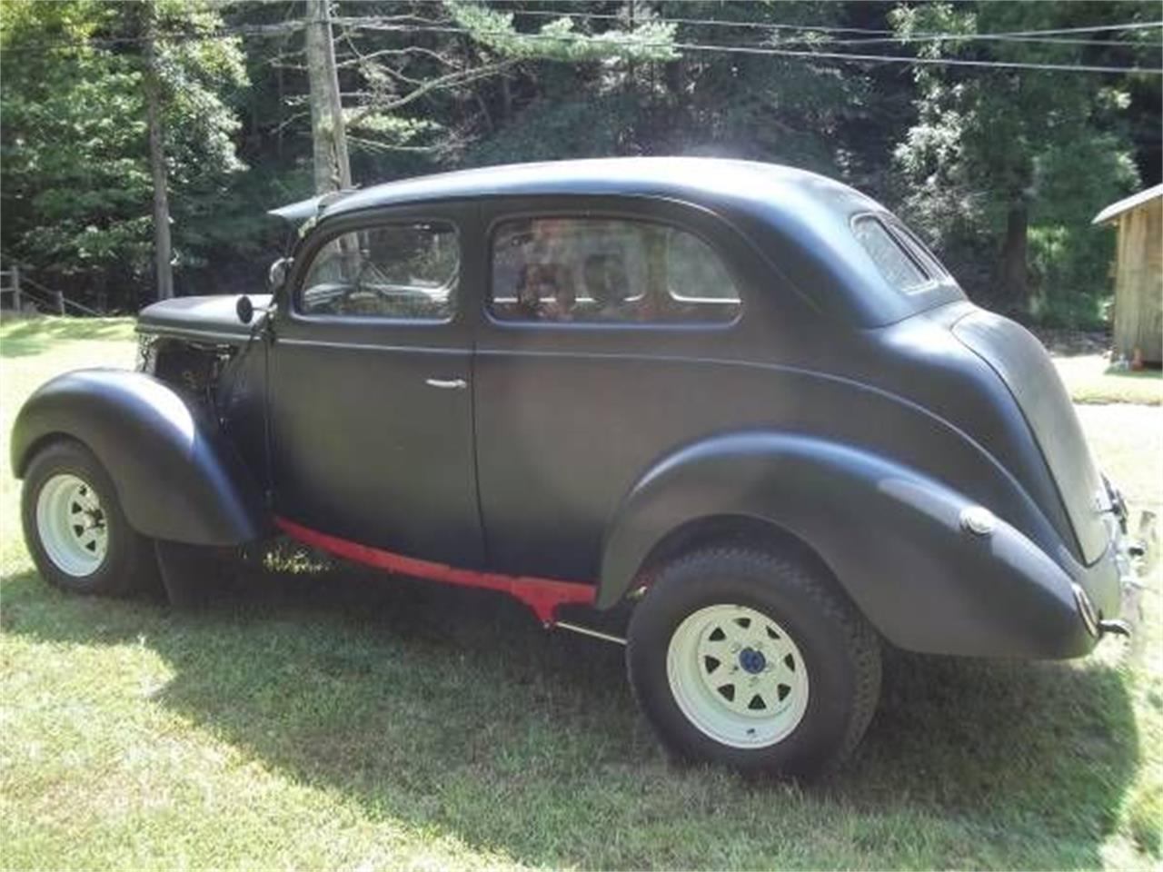 1938 Ford Custom (CC-1206033) for sale in Cadillac, Michigan