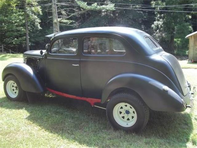 1938 Ford Custom (CC-1206033) for sale in Cadillac, Michigan