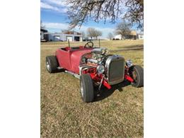 1928 Ford Roadster (CC-1200604) for sale in Cadillac, Michigan