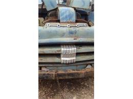 1953 Dodge Pickup (CC-1206041) for sale in Cadillac, Michigan