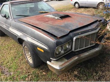 1975 Ford Ranchero (CC-1206045) for sale in Cadillac, Michigan