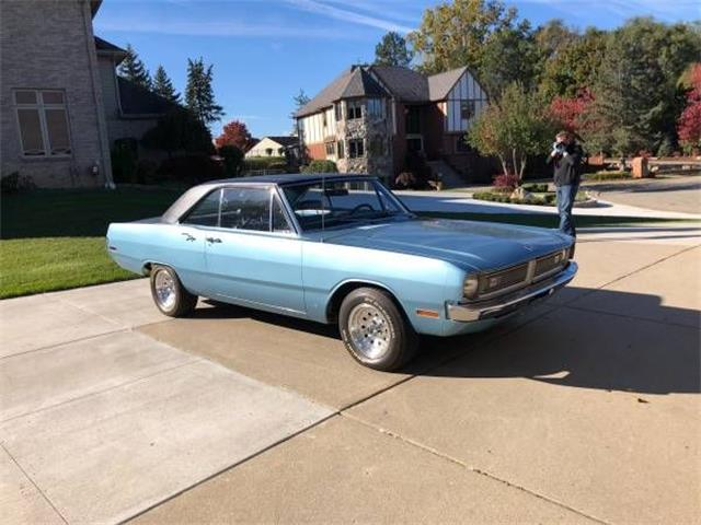 1970 Dodge Dart (CC-1206047) for sale in Cadillac, Michigan