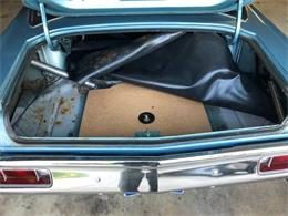 1970 Dodge Dart (CC-1206047) for sale in Cadillac, Michigan