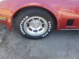 1980 Chevrolet Corvette (CC-1200605) for sale in Cadillac, Michigan