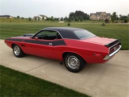 1970 Dodge Challenger (CC-1206050) for sale in Cadillac, Michigan