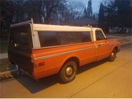 1970 GMC Pickup (CC-1206052) for sale in Cadillac, Michigan
