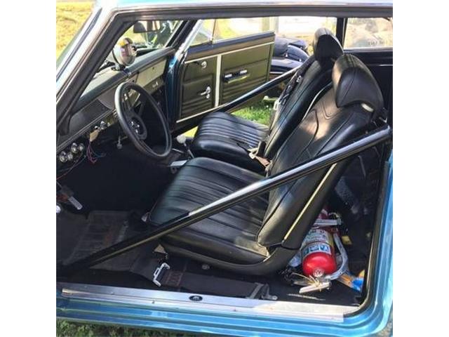 1967 Chevrolet Nova (CC-1206053) for sale in Cadillac, Michigan