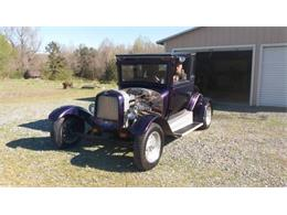 1926 Ford Model T (CC-1206056) for sale in Cadillac, Michigan