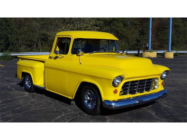1956 Chevrolet Pickup (CC-1206075) for sale in Cadillac, Michigan