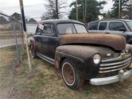 1946 Ford Coupe (CC-1206085) for sale in Cadillac, Michigan
