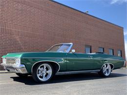 1970 Chevrolet Impala (CC-1206177) for sale in Geneva , Illinois