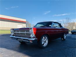 1967 Ford Fairlane (CC-1206178) for sale in Geneva , Illinois