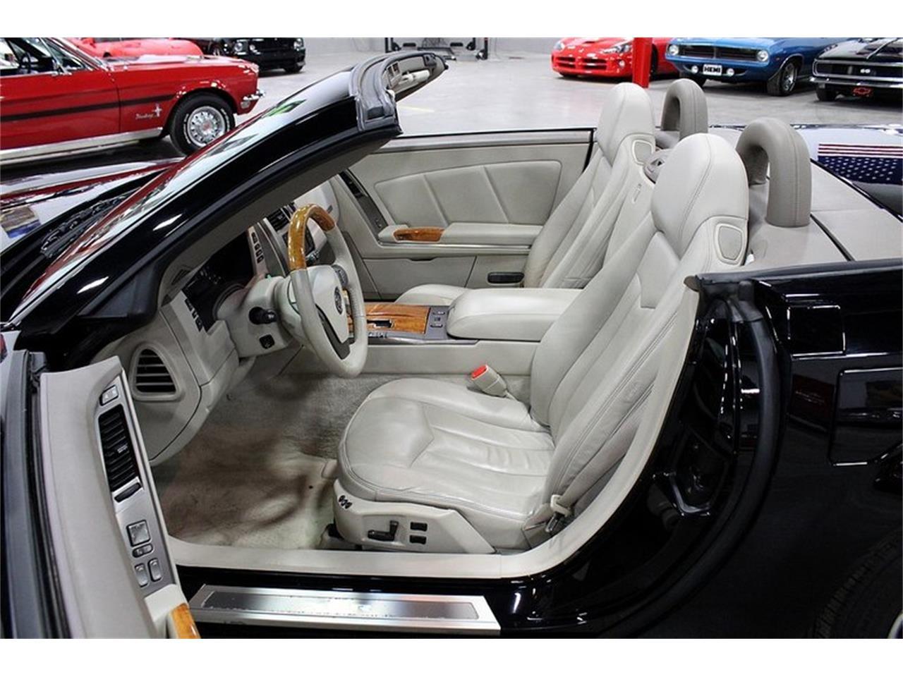 2004 Cadillac XLR (CC-1206182) for sale in Kentwood, Michigan