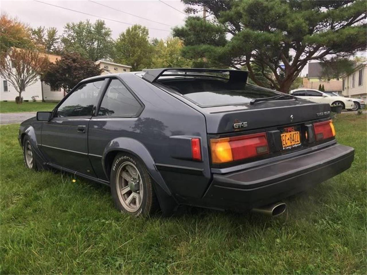 1985 Toyota Celica (CC-1206196) for sale in Long Island, New York