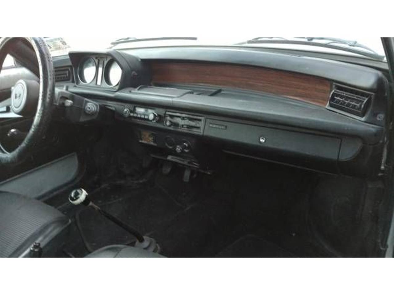 1979 Honda Civic (CC-1200062) for sale in Cadillac, Michigan
