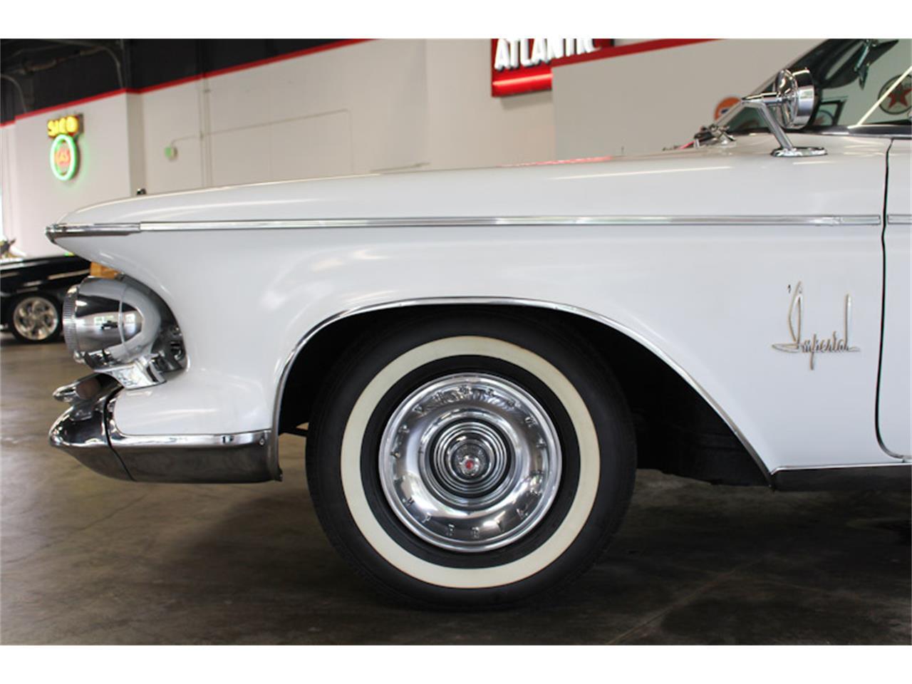 1962 Chrysler Imperial (CC-1206242) for sale in Fairfield, California