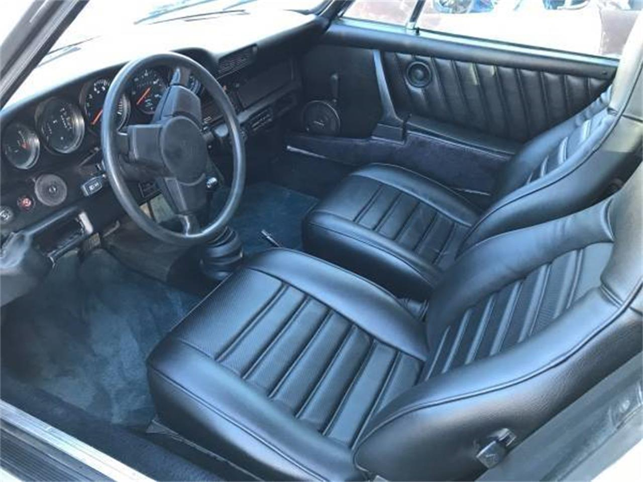 1976 Porsche 911 (CC-1206255) for sale in Long Island, New York