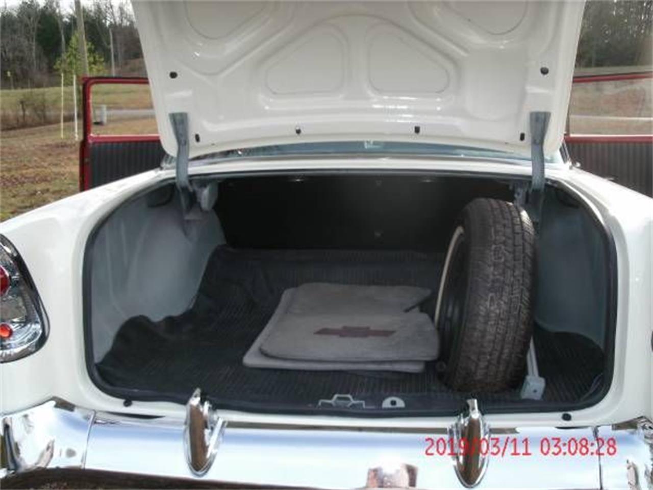 1956 Chevrolet Sedan (CC-1200626) for sale in Cadillac, Michigan