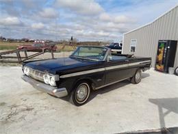 1964 Mercury Comet (CC-1206317) for sale in Staunton, Illinois