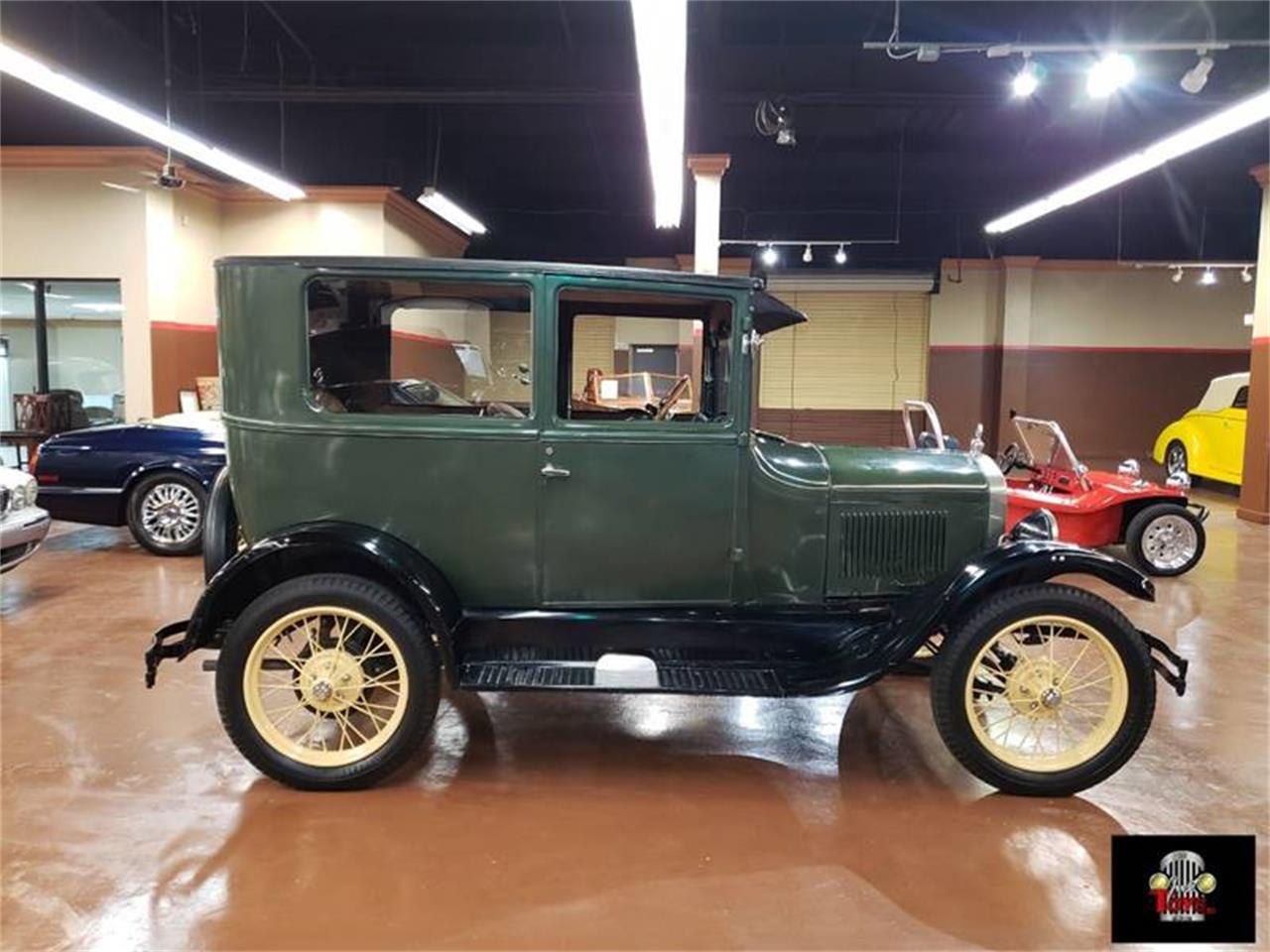 1927 Ford Model T (CC-1206341) for sale in Orlando, Florida