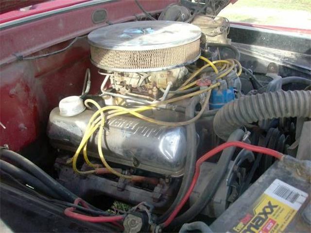 1966 Ford F100 (CC-1200637) for sale in Cadillac, Michigan