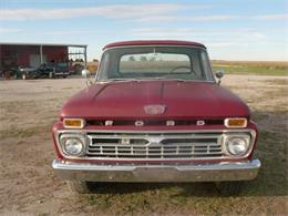 1966 Ford F100 (CC-1200637) for sale in Cadillac, Michigan