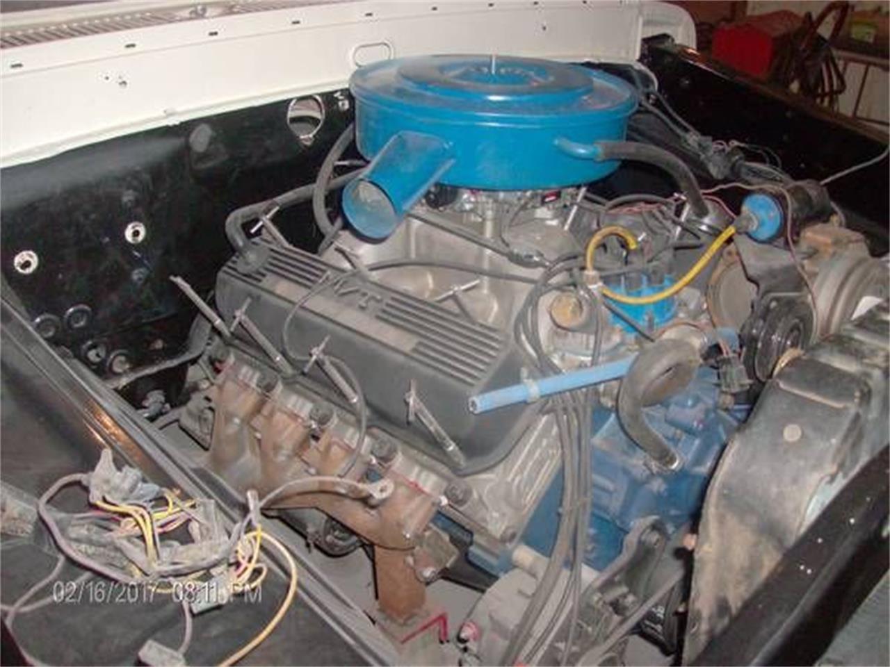 1971 Ford F100 (CC-1200640) for sale in Cadillac, Michigan