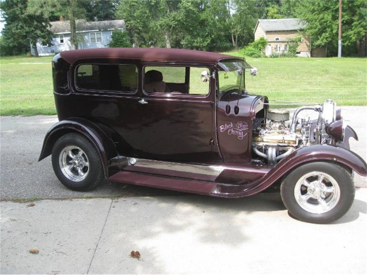 1929 Ford Model A (CC-1206416) for sale in Cadillac, Michigan