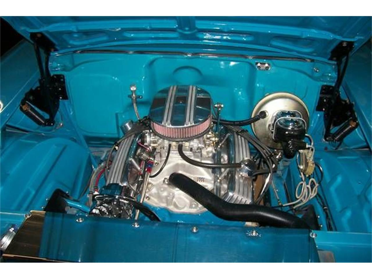 1957 Chevrolet Street Rod (CC-1206422) for sale in Cadillac, Michigan