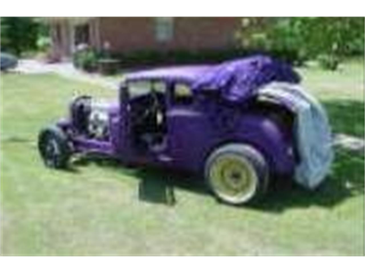 1932 Ford Coupe (CC-1206424) for sale in Cadillac, Michigan