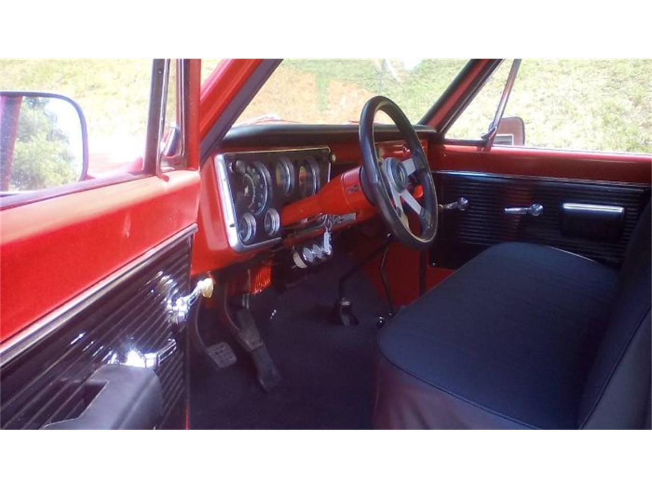 1968 Chevrolet Pickup (CC-1206430) for sale in Cadillac, Michigan